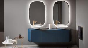 Nowa kolekcja umywalek Forma od Inbani