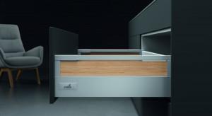 Nowoczesne meble łazienkowe: zaplanuj stylową szufladę