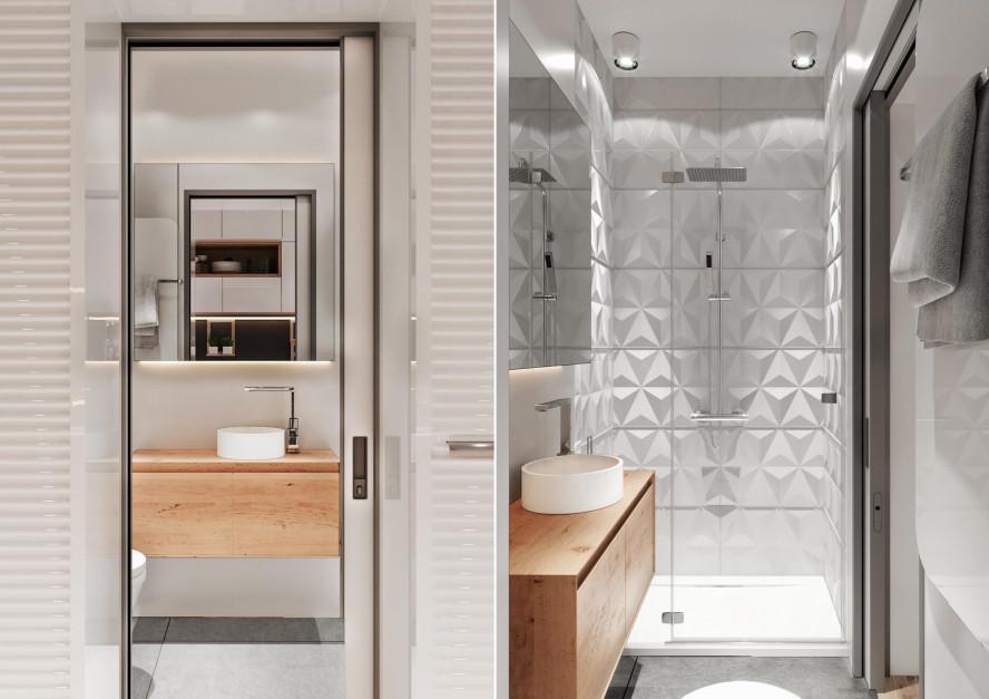 Radzimy Jak Urządzić Małą łazienkę Architekt Zdradza