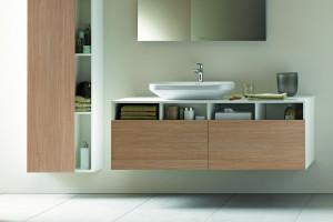 Urządzamy łazienkę: stwórz spójną aranżację z kompletną serią wyposażenia