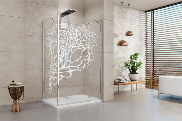 Nowoczesna łazienka: 12 modeli kabin prysznicowych