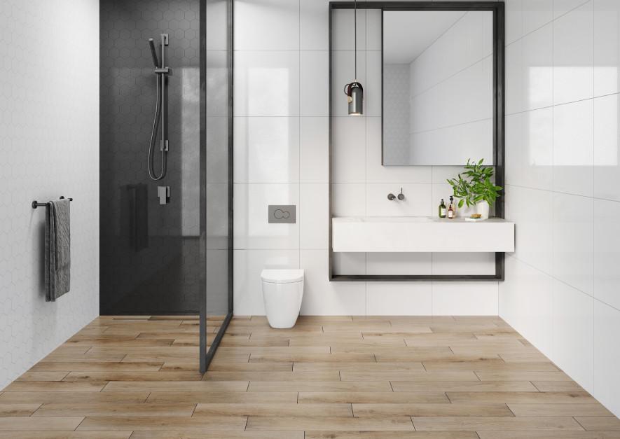 Jak efektownie i funkcjonalnie zaaranżować strefę prysznicową?