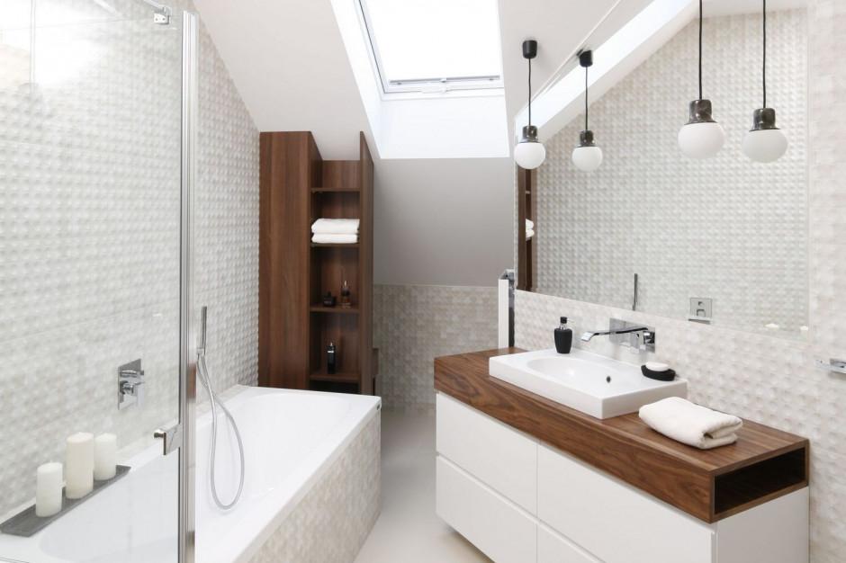 Nowoczesna łazienka: podtynkowe baterie w polskich domach