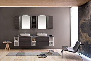 Meble łazienkowe: nowa kolekcja w eleganckim stylu