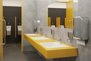 Łazienka dla seniora: funkcjonalna i bezpieczna, czyli jaka?