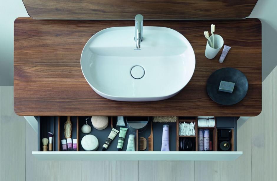 Praktyczne sposoby na przechowywanie w łazience