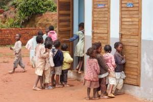 Grupa Lixil i UNICEF chcą poprawić warunki sanitarne w ubogich krajach