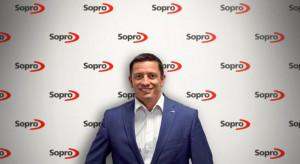 Sopro rozbudowuje zakład w Nowinach