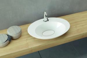 15 designerskich modeli umywalek