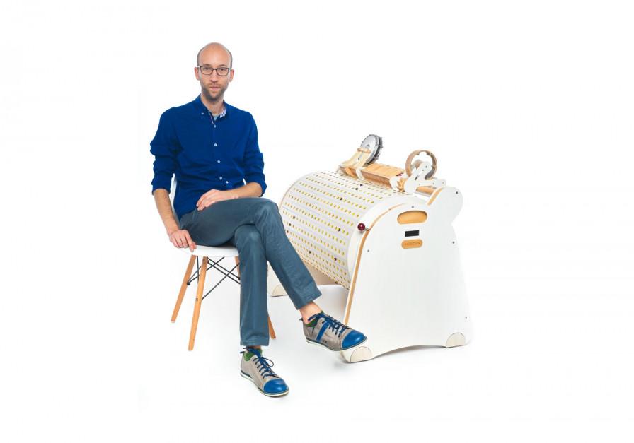 SDR: Kamil Laszuk o designie i muzyce w Katowicach