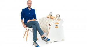 Kamil Laszuk opowie, co łączy design i muzykę podczas katowickich SDR-ów