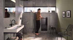 Nowoczesna łazienka: poznaj wielofunkcyjny grzejnik