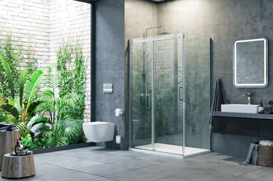Excellent łączy funkcjonalność z estetyką w łazience