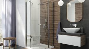 Deante poszerza ofertę kabin prysznicowych