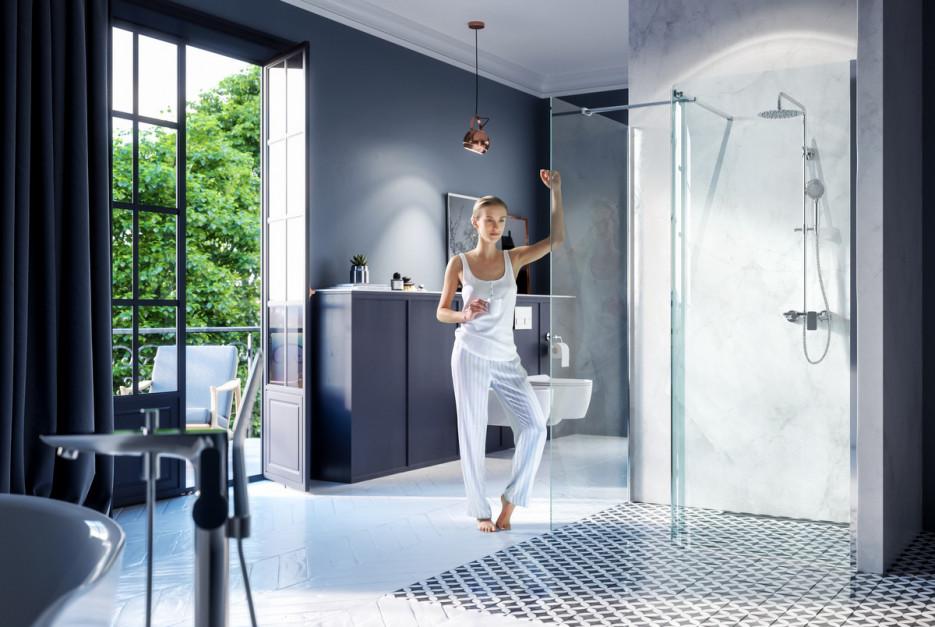 Unikalne narzędzie na rynku: konfigurator armatury prysznicowej