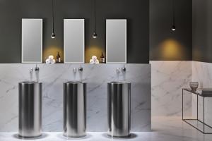 Jak dobierać oświetlenie do łazienki?