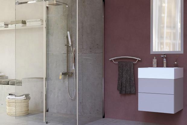 Deante Hiacynt – nowy wymiar komfortu pod prysznicem