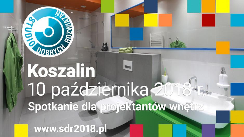 Już dziś Studio Dobrych Rozwiązań w Koszalinie!