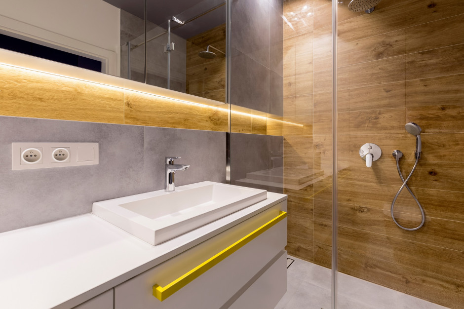 Remont łazienki: na tym nie oszczędzaj!