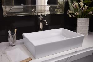 [Sylwetki Projektantów]: Alan Tanskley o udziale w łazienkowym DXV Design Panel 2018