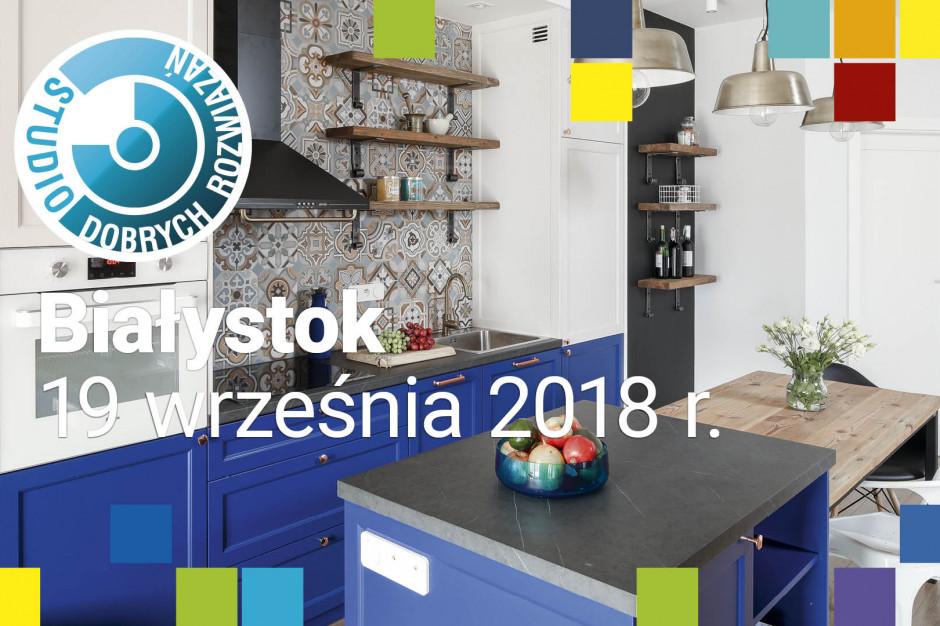 Już jutro zapraszamy na SDR Białystok!