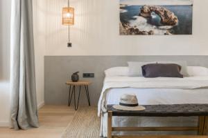 Czarne baterie w hotelu na gorącej Majorce