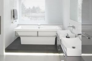 Łazienka z wanną wolnostojącą: 10 wnętrz z polskich domów