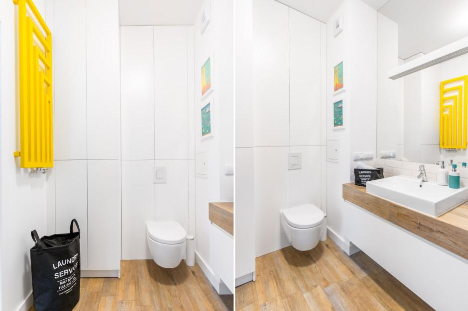 Grzejniki łazienkowe: przegląd inspiracji z polskich domów