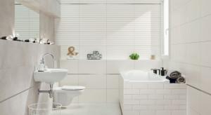 Biała łazienka - urządź ją w wybranym stylu