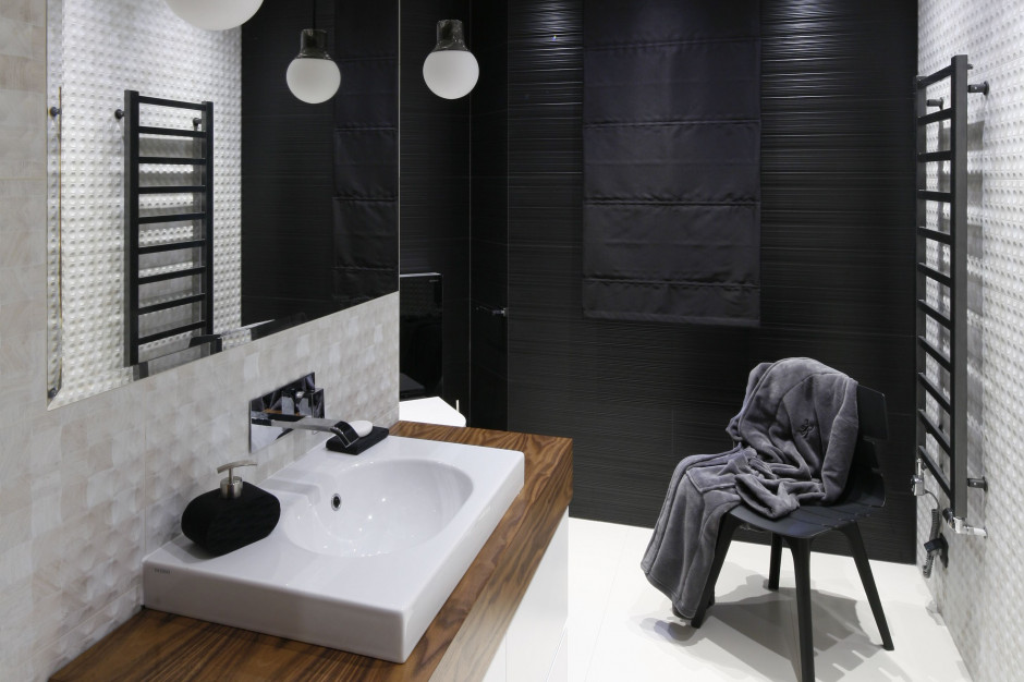 Podtynkowe baterie umywalkowe - tak wyglądają w polskich domach