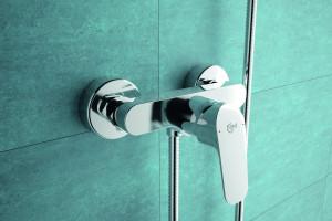 Baterie łazienkowe: zobacz nową funkcjonalną serię