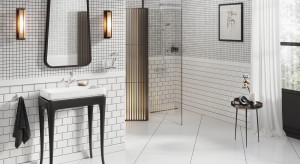 Łazienka w stylu retro: tak możesz ją urządzić