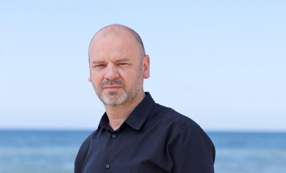 Dariusz Herman gościem specjalnym SDR w Koszalinie