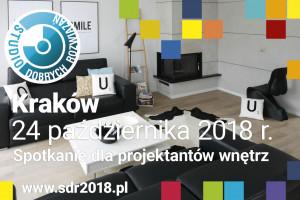 24 października Studio Dobrych Rozwiązań zaprasza do Krakowa!