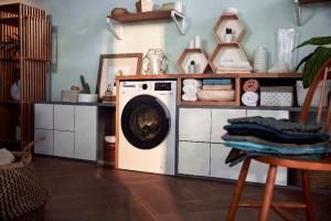 Wygodne suszenie ubrań: praktyczne automatyczne suszarki