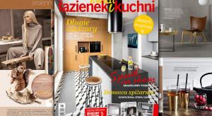 Nowy Świat Łazienek i Kuchni już w sprzedaży!