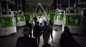 Firma Florim uruchomiła nowoczesną fabrykę w Fiorano