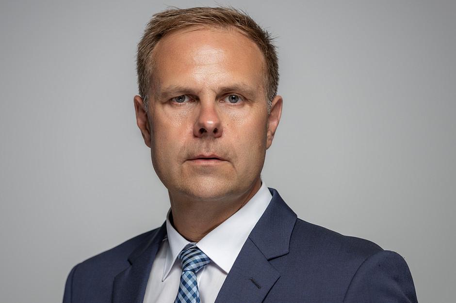Zehnder z nowym dyrektorem generalnym