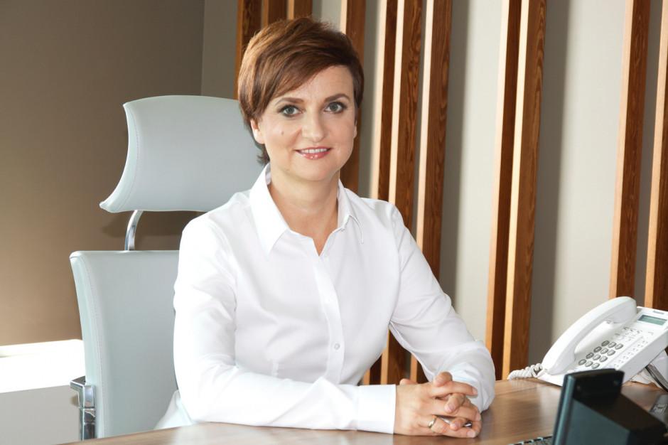 Hanna Błaszak z Radaway: Z ogromną dbałością podchodzimy do produkcji brodzików