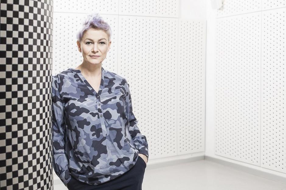 Katarzyna Świętek podsumowuje udział firmy Deftrans w targach Cersaie