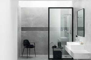 Ściana pod prysznicem: tak ją wykończysz!