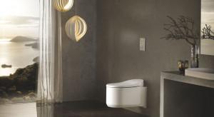 Higiena i technologia w łazience: nowoczesna toaleta myjąca