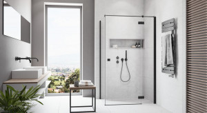 Kabiny prysznicowe: modele do nowoczesnej łazienki