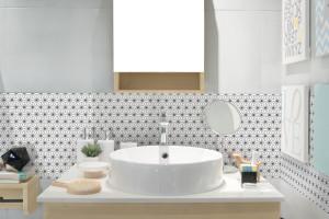 Radzimy: urządzamy strefę umywalki