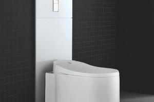 Toaleta myjąca Sensia Arena od Grohe