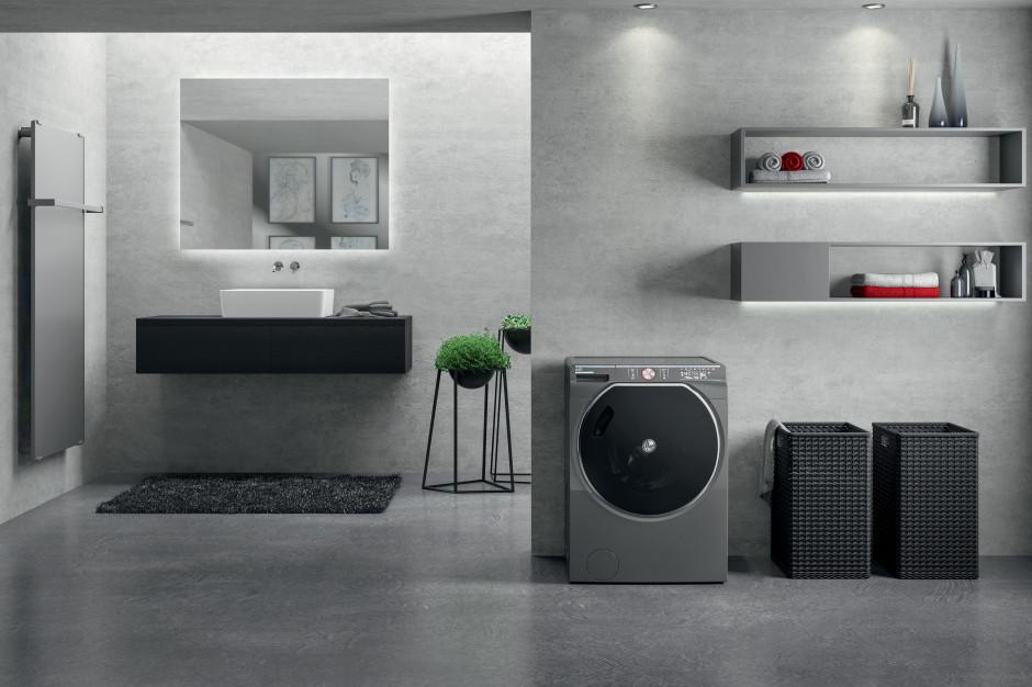 Nowoczesne technologie w łazience: smart-AGD, które reaguje na ludzką mowę!
