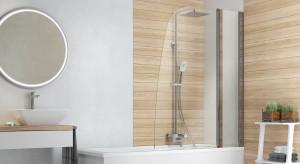 Prysznic w wannie – nowości od Deante