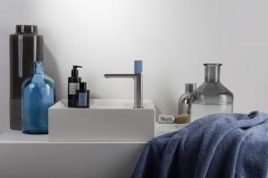 Baterie umywalkowe: 5 stojących modeli