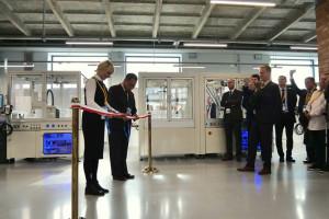 [Fotorelacja] Zobacz jak wygląda laboratorium innowacji Omron w Tychach