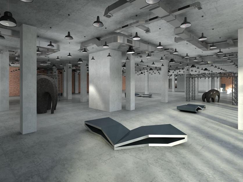 FDD 2018 w zrewitalizowanych wnętrzach Konesera